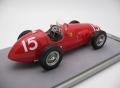 [予約]Tecnomodel(テクノモデル) 1/18 フェラーリ 500 F2 イギリス GP 1952 優勝車 #15 A.Ascari