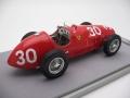 [予約]Tecnomodel(テクノモデル) 1/18 フェラーリ 500 F2 スイス GP 1952 優勝車 #30 P.Taruffi