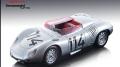 [予約]Tecnomodel(テクノモデル) 1/18 ポルシェ 718 RSK ザルツブルク 1958 優勝車 #114 Wolfgang Graf Berghe von Trips