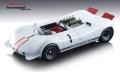 [予約]Tecnomodel(テクノモデル) 1/18 ポルシェ 909 ベルクスパイダー モン・ヴァントゥ 1968 優勝車 #1 Gerhard Mitter
