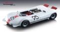 [予約]Tecnomodel(テクノモデル) 1/18 ポルシェ 909 ベルクスパイダー ガイズパークレース 1968 優勝車 #95 Gerhard Mitter