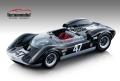 [予約]Tecnomodel(テクノモデル) 1/18 マクラーレン エルヴァ Mk.I カナダ GP 1964 #47 Bruce McLaren