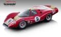 [予約]Tecnomodel(テクノモデル) 1/18 フォード P68 スパ1000km 1968 #9 Frank Gardner/Hubert Hahne