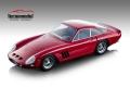 [予約]Tecnomodel(テクノモデル) 1/18 フェラーリ 330 LMB 1962 プレスバージョン