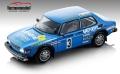 [予約]Tecnomodel(テクノモデル) 1/18 サーブ 99 ターボ スウェーデンラリー 1981 #3 Stig Blomqvist/Bjorn Cederberg