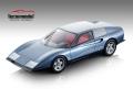 [予約]Tecnomodel(テクノモデル) 1/18 フェラーリ P6 ピニンファリーナ 1968 メタリックブルー
