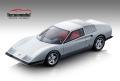 [予約]Tecnomodel(テクノモデル) 1/18 フェラーリ P6 ピニンファリーナ 1968 パールホワイト