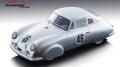 [予約]Tecnomodel(テクノモデル) 1/18 ポルシェ 356 SL ル・マン 1951 20位 クラス優勝 #46 Auguste Veuillet/Edmond Mouche