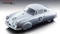 [予約]Tecnomodel(テクノモデル) 1/18 ポルシェ 356 SL ル・マン 1951 #47 Rudolph Sauerwein/Robert Brunet