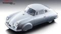 [予約]Tecnomodel(テクノモデル) 1/18 ポルシェ 356 SL 1951 ストリートバージョン