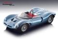 [予約]Tecnomodel(テクノモデル) 1/18 ビッザリーニ P538 プレスバージョン 1965 カリフォルニアブルー