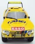 [予約]TOPMARQUES 1/18 プジョー 405 T-16 (CAMEL) 1990 パリ ダカール ウィナー Aバタネン/B.ベルグンド