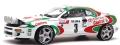 [予約]TOPMARQUES 1/12 トヨタ セリカ ST185 1993 モンテカルロ ウィナー #3 オリオール