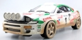 [予約]TOPMARQUES 1/12 トヨタ セリカ ST185 1993 モンテカルロ Winner #3 オリオール 汚し塗装