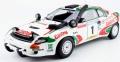 [予約]TOPMARQUES 1/18 トヨタ セリカ GT-FOUR(ST185) カストロール 1993 No.1 サファリラリー ウィナー(J.カンクネン)