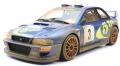 [予約]TOPMARQUES 1/18 スバル インプレッサ S4 No,3 ポルトガル ウィナー 1998 汚し塗装