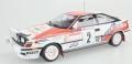 [予約]TOPMARQUES 1/18 トヨタ セリカ GT4 (ST165) Repsol No.2 1991 モンテカルロラリー ウィナー サインツ