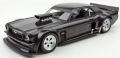 """[予約]TOPMARQUES 1/18 フォード マスタング 1965 フーニガン """"ブラックバージョン"""""""