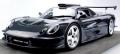 [予約]TOPMARQUES 1/18 ロータス エリーゼ GT1(ブラック)