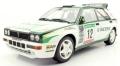 [予約]TOPMARQUES 1/18 ランチャ デルタ インテグラーレ アストラレーシング 1993ポルトガルラリー ♯12 A.フィオリオ