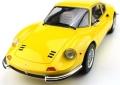 [予約]TOPMARQUES 1/18 Dino 246 GT 1972 (Yellow)