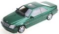 [予約]TOPMARQUES 1/43 AMG メルセデス CL 600 7.0 グリーン