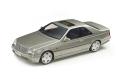 [予約]TOPMARQUES 1/43 AMG メルセデス CL 600 7.0 グレー