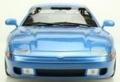 [予約]TOPMARQUES 1/18 三菱 3000 GTO 1992(ブルー)