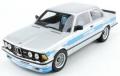 [予約]TOPMARQUES 1/18 BMW 323 ALPINA  1983(ホワイト)