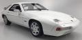 [予約]TOPMARQUES 1/18 ポルシェ 928 S4 クラブスポーツ 1988(ホワイト)