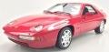 [予約]TOPMARQUES 1/18 ポルシェ 928 S4 クラブスポーツ 1988(レッド)