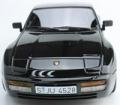 [予約]TOPMARQUES 1/18 ポルシェ 944 ターボ S(ブラック)
