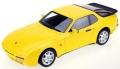 [予約]TOPMARQUES 1/18 ポルシェ 944 ターボ S イエロー