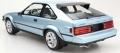 [予約]TOPMARQUES 1/18 トヨタ セリカ スープラ MK2 ライトブルー