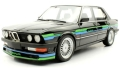 [予約]TOPMARQUES 1/18 BMW ALPINA B10 3.5 ブラック