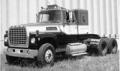 [予約]ixo (イクソ) 1/43 フォード LTL-9000 1978