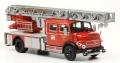 [予約]ixo (イクソ) 1/43 メルセデス・ベンツ L1519 ドイツ消防