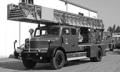 [予約]ixo (イクソ) 1/43 クルップ DL 52 ドイツ消防