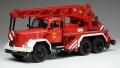 [予約]ixo (イクソ) 1/43 マギルス DEUTZ URANUS KW 16 消防車