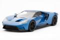 TOP SPEED (トップスピード) 1/18 フォードGT 北米国際オートショー 2015 限定生産999個