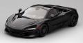 TOP SPEED (トップスピード) 1/18 マクラーレン 720S アメジスト ブラック