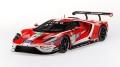 TOP SPEED (トップスピード) 1/18 フォード GT #67 LMGTE-Pro 2019 ル・マン24時間 フォード チップガナッシチーム UK