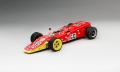 TSM(ティーエスエム) 1/18 ロータス 56 #60 チーム ロータス 1968 インディ500 ジョー・レオナルド 限定1500個