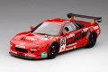TrueScale(トゥルースケール)1/18 ホンダ NSX GT2 #84 チーム国光 1995 ル・マン24h GT2クラス 優勝車
