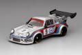 TrueScale(トゥルースケール)1/43 ポルシェ 911 カレラ RSR ターボ マルティニレーシング #9 イムサ ワトキンスグレン6時間 1974