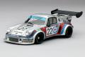 TrueScale(トゥルースケール) 1/43 ポルシェ 911 カレラ RSR ターボ マルティニ レーシング#22 1974 ル・マン 24H 2位