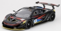 TrueScale(トゥルースケール) 1/18 マクラーレン P1 GTR 2016 ジェームス・ハント エディショングッドウッドフェスティバル オブ スピード 2016