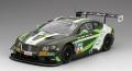 [予約]TrueScale(トゥルースケール) 1/18 ベントレー コンチネンタル GT3 #9 ADAC GT マスターズ レッドブル リンク 2016 ベントレー チーム ABT