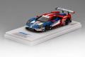 TrueScale(トゥルースケール)1/43 フォード GT IMSA #67 2016 モントレーGP GTLM 優勝フォード チップ・ガナッシ・レーシング USA