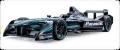 [予約]TrueScale(トゥルースケール)1/43 フォーミュラ E 2016 パナソニック ジャガーレーシング#20 Mitch Evans